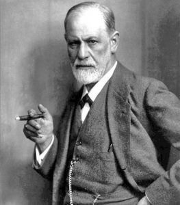 therapist-freud